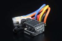Yokomo – BL-RS4D DRIFT SPEC ESC (Boost/Turbo) – Blushless