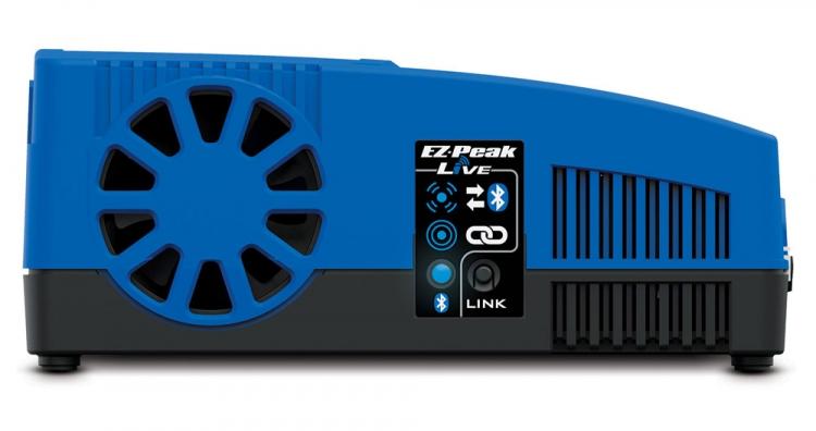 Traxxas - EZ-Peak Plus 12A NiMH/LiPo Charger Auto ID - www ...