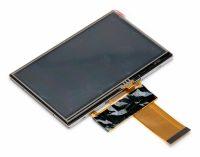 FUTABA – LCD Display 7PX, 16SZ