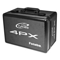 Futaba T4PX/T4PXR – Metal Carrying Case (Original)