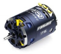 Fantom – FR-1 V2T – Brushless Sensored Motor 13.5T (BRCA, ROAR, IFMAR, EFRA certified)