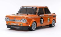 Tamiya NSU TT Prinz Jagermeister Body for M-Chassis