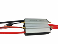 Swordfish ESC X+ – 200A-8S (Completely water-proof and with Data logging)