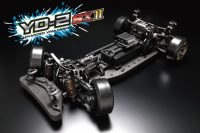 The NEW – YD-2SXII Chassis kit (Black)