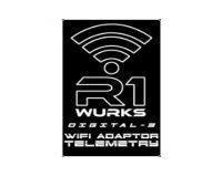R1 WURKS – Digital 3 ESC WiFi Adaptor