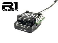 R1 WURKS – Super LCG 80A ESC (ROAR approved)