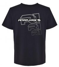R1 Wurks – Digital 3″ T-Shirt XL