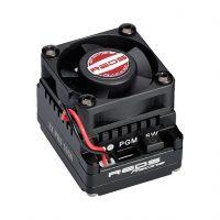 ESC REDS ZX PRO 160A 1:10 COMPETITION + Program Box Combo