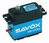 Savöx Servo SW-1210SG – WATERPROOF