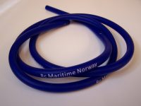 Silicone Water Tube (60 shore) Blue – RCMN 5mm – (1 meter)