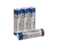 AA/AAA Batterier