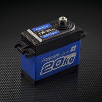 Power HD – Waterproof – 20kg – 4.8-6.6V Super Torque Digital Servo