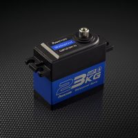 Power HD – Waterproof – 23kg – 4.8-6.6V Super Torque Digital Servo