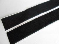 Velcro (Black) – Very Strong (30 cm)