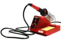 Soldering Station 240V – PRO RC high efficiency (58W)
