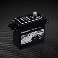 Power HD – Waterproof Crawler servo – 25kg – 4.8-6.0V Digital Servo