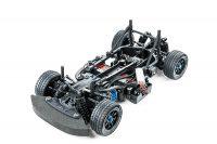 Tamiya – M-07 Concept Chassis KIT
