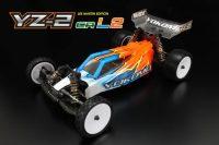 Yokomo - YZ-2DTM2/CAL2