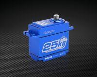 Power HD – Waterproof – 25kg – TRX-4 25kg/0.14s