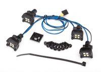 Traxxas – LED Light for Roof Rack – TRX-4 Sport