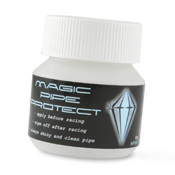 Brilliant RC – Magic pipe protection (60g)