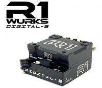 R1 WURKS – Digital-3 ESC 2S/1S (NEW)