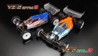 Yokomo YZ-2DTM3/CAL3