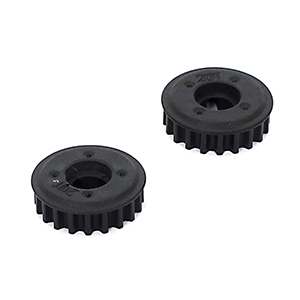 ARC – 20T Center Pulley-Mid (2)