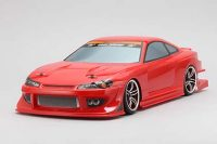 Yokomo – Team Boss with POTENZA S15 Body with Light decal