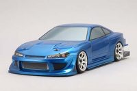 Yokomo – Team TOYO with GP SPORTS S15 Body w/Light Decal