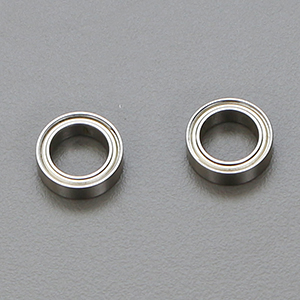 ARC – 5x8x2.5mm Ball Bearing /Metal Seal (4)