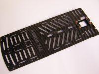 Batteriplater & tilbehør