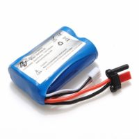 2S – 700mAh – Battery to FT007 Speed Båt