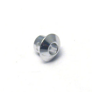Aluminium Collar for Silicone Tube – 2pcs