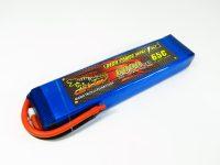 Batterier - 3 Cellers LIPO