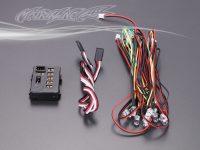 LED Light System w/Control Box (8 Leds)