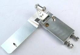 Rudder/Aluminiumsror – 95
