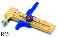 Silverline Compass Circle Cutter