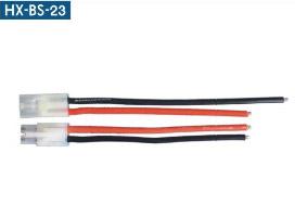 Tamiya – Male & Female battery wire