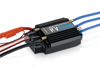 Hobbywing ESC 130A-High Voltage – Seaking V3 Series