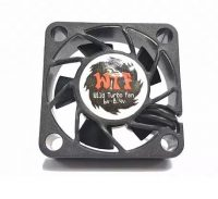 WTF – Fan 30 x 10mm Ultra High Speed w/dual bearings!