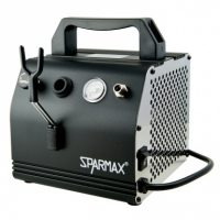 SparMax AC-27 – Airbrush Compressor – 12-13LPM 50PSI