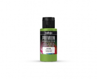Vallejo – Green Fluo 60ml for Lexan – Air