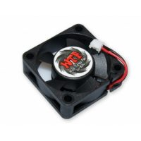 WTF – Fan 30mm High Speed w/dual bearings and extension wires!