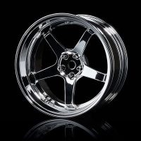 MST – S-S GT offset changeable wheel set (4 pcs)