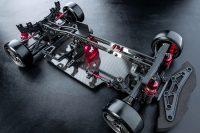 MST – FMX-D Kit 1:10 2WD Drift Car