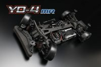 Yokomo YD-4MR AWD Drift Car w/FCD1.5
