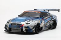 Yokomo – GReddy R35 Spec D Body Set