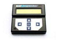 Program Box for Swordfish ESC