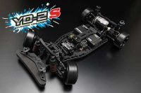 Yokomo – YD-2S RWD Drift Car Kit (Plastic Chassis)